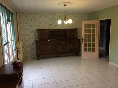 Appartement a vendre Besançon 25000 Doubs 69 m2 4 pièces 75000 euros