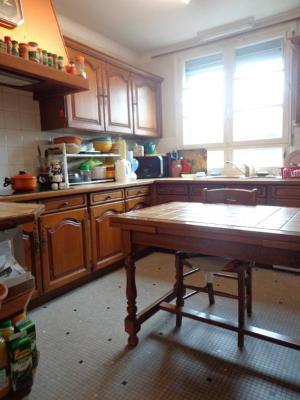 Maison a vendre Nantes 44000 Loire-Atlantique 115 m2 6 pièces 249250 euros