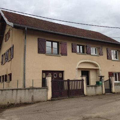 Maison a vendre Roset-Fluans 25410 Doubs 209 m2 6 pièces 224000 euros