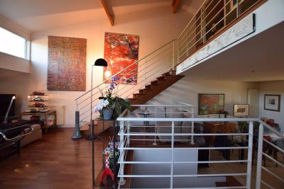 Maison a vendre Saintes 17100 Charente-Maritime 210 m2 7 pièces 473800 euros