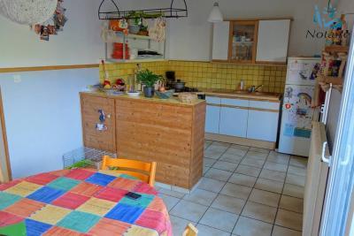 Maison a vendre Wimereux 62930 Pas-de-Calais 83 m2 4 pièces 170000 euros