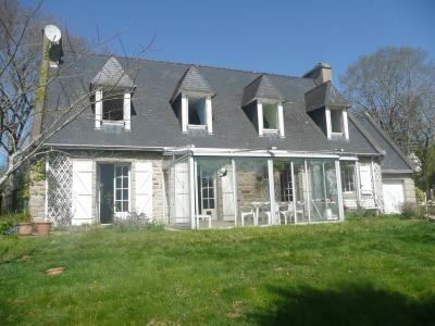 Maison a vendre La Forêt-Fouesnant 29940 Finistere 152 m2 6 pièces 523400 euros
