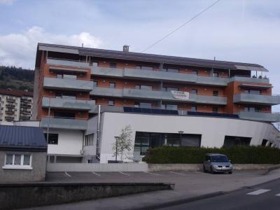 Appartement a vendre Morteau 25500 Doubs 38 m2 2 pièces 135000 euros