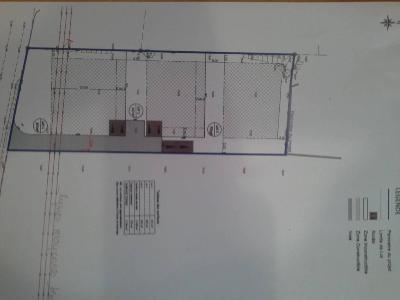 Terrain a batir a vendre Arzano 29300 Finistere 637 m2  39750 euros