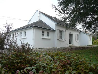 Maison a vendre Clohars-Fouesnant 29950 Finistere 4 pièces 251232 euros