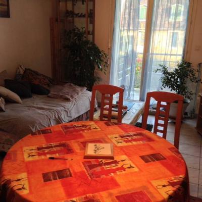 Appartement a vendre Besançon 25000 Doubs 49 m2 2 pièces 120000 euros