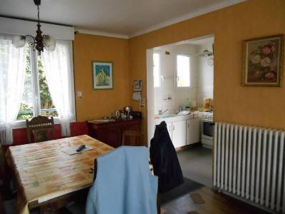 Maison a vendre Cléguérec 56480 Morbihan 68 m2 4 pièces 115400 euros
