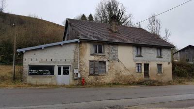 Maison a vendre Les Premiers-Sapins 25580 Doubs 93 m2 5 pièces 68750 euros