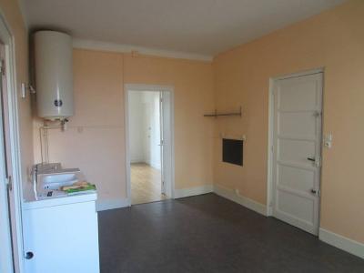 Appartement a vendre Dampierre 39700 Jura 74 m2 4 pièces 78000 euros