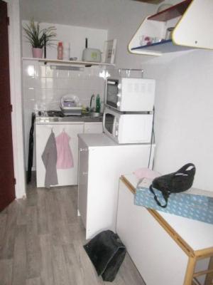 Appartement a vendre Besançon 25000 Doubs 37 m2 1 pièce 117500 euros