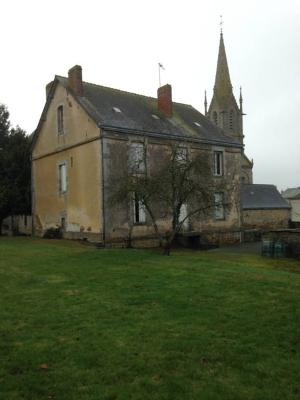 Maison a vendre Courcité 53700 Mayenne 100 m2 8 pièces 93150 euros