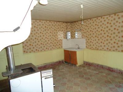 Maison a vendre Sornay 70150 Haute-Saone 102 m2 4 pièces 68000 euros