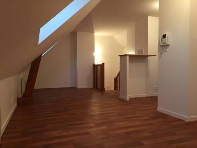 Location appartement Saint-Erblon 35230 Ille-et-Vilaine 44 m2 2 pièces 420 euros