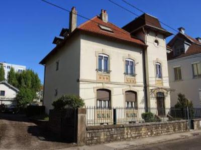 Appartement a vendre Besançon 25000 Doubs 68 m2 4 pièces 110000 euros