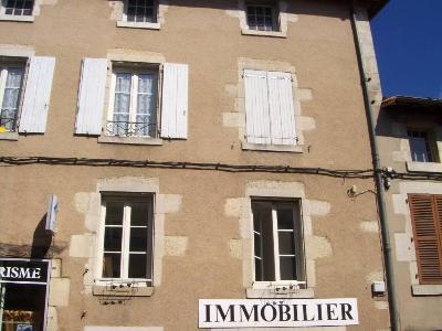 Location appartement Couhé 86700 Vienne 43 m2 2 pièces 290 euros