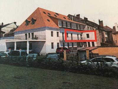 Appartement a vendre Pontarlier 25300 Doubs 76 m2 3 pièces 148300 euros