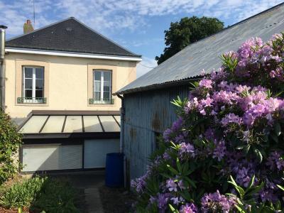 Maison a vendre Saint-Cyr-en-Pail 53140 Mayenne 100 m2 7 pièces 77625 euros