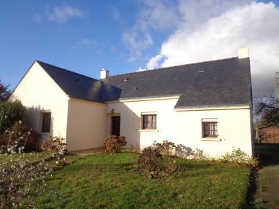 Maison a vendre Fay-de-Bretagne 44130 Loire-Atlantique 100 m2 5 pièces 208250 euros