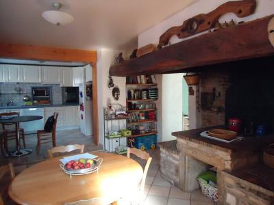Maison a vendre Beaumotte-lès-Pin 70150 Haute-Saone 155 m2 6 pièces 199000 euros