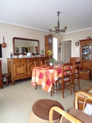 Maison a vendre Blain 44130 Loire-Atlantique 85 m2 6 pièces 162125 euros