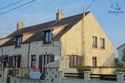 Maison a vendre Ambleteuse 62164 Pas-de-Calais 60 m2 5 pièces 60000 euros