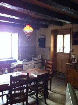 Maison a vendre Montferrand-le-Château 25320 Doubs 105 m2 3 pièces 160000 euros