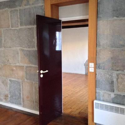Appartement a vendre Besançon 25000 Doubs 54 m2 3 pièces 134000 euros
