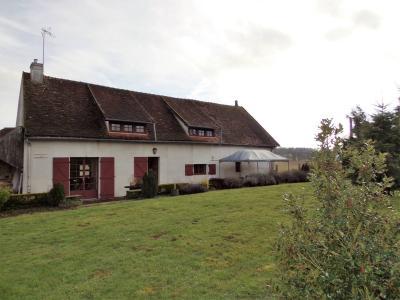 Achat maison moulins 03000 vente maisons moulins for Achat maison 03