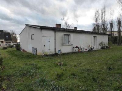Maison a vendre Bourges 18000 Cher 99 m2 4 pièces 86860 euros