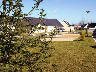 Maison a vendre Saint-Germain-du-Puy 18390 Cher 70 m2 3 pièces 135000 euros