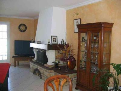 Maison a vendre Fussy 18110 Cher 100 m2 6 pièces 212000 euros