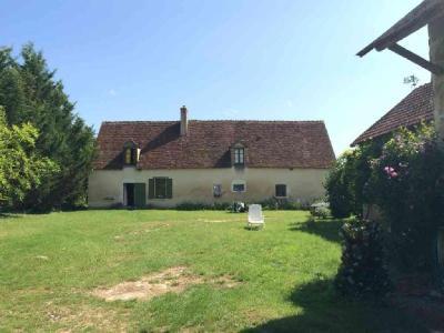 Maison a vendre Morthomiers 18570 Cher 119 m2 4 pièces 180200 euros