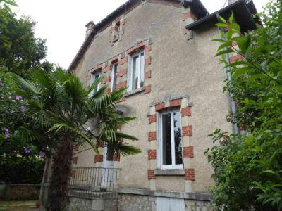 Maison a vendre Blet 18350 Cher 190 m2 7 pièces 125398 euros