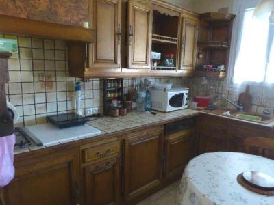 Maison a vendre Bourges 18000 Cher 82 m2 5 pièces 143100 euros