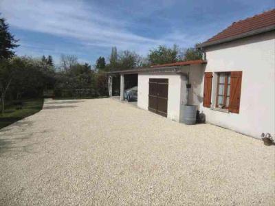 Maison a vendre Bourges 18000 Cher 135 m2 6 pièces 227972 euros