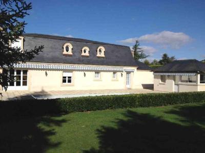 Maison a vendre Bourges 18000 Cher 282 m2 7 pièces 578800 euros