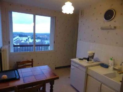 Appartement a vendre Bourges 18000 Cher 67 m2 3 pièces 79500 euros