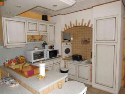 Maison a vendre Neuvy-sur-Barangeon 18330 Cher 137 m2 5 pièces 258872 euros