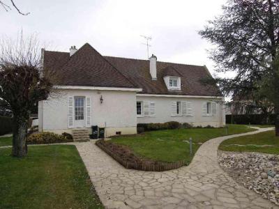 Maison a vendre Saint-Doulchard 18230 Cher 366 m2 12 pièces 670872 euros