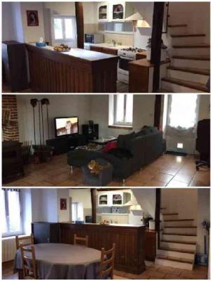 Maison a vendre Menetou-Salon 18510 Cher 72 m2 3 pièces 130122 euros