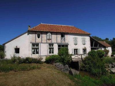 Maison a vendre Saint-Laurent 18330 Cher 377 m2 13 pièces 1248000 euros