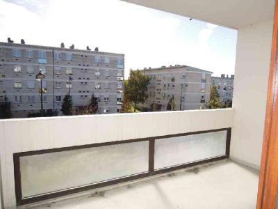 Appartement a vendre Bourges 18000 Cher 67 m2 4 pièces 42400 euros
