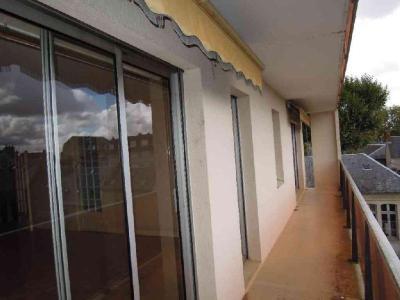 Appartement a vendre Bourges 18000 Cher 78 m2 4 pièces 130122 euros