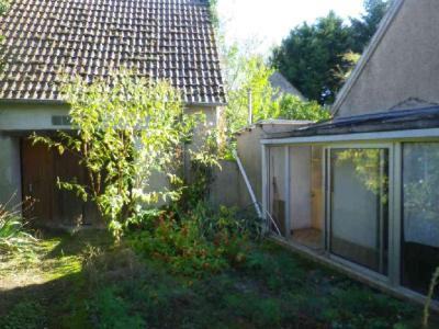 Maison a vendre Genouilly 18310 Cher 57 m2 2 pièces 37100 euros