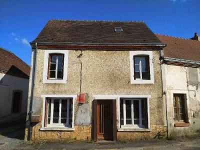 Maison a vendre Genouilly 18310 Cher 76 m2 3 pièces 52872 euros