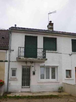 Maison a vendre Foëcy 18500 Cher 54 m2 2 pièces 37100 euros