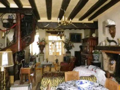 Maison a vendre Graçay 18310 Cher 72 m2 2 pièces 37100 euros