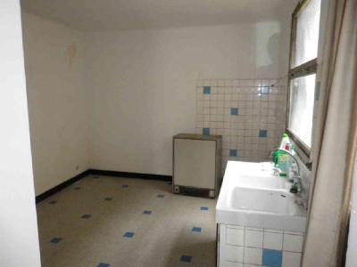 Maison a vendre Mehun-sur-Yèvre 18500 Cher 76 m2 4 pièces 78622 euros