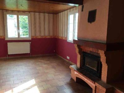 Maison a vendre Graçay 18310 Cher 70 m2 3 pièces 106600 euros