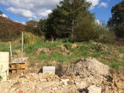 Terrain a batir a vendre Vignoux-sur-Barangeon 18500 Cher 1230 m2  33333 euros